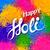 pó · cor · explosão · feliz · ilustração · colorido - foto stock © vectomart
