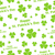 seamless saint patricks day background stock photo © vectomart