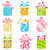 colorful gift box stock photo © vectomart