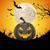 halloween pumpkin stock photo © vectomart