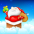 santa claus stock photo © vectomart