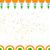 tricolor · Indie · banner · ilustracja · indian · banderą - zdjęcia stock © vectomart