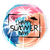 summer time poster wallpaper for fun party invitation banner template stock photo © vectomart
