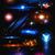realista · vetor · luz · efeito · conjunto - foto stock © vectomart