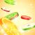 fresh fruit slices stock photo © vectomart