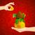 szimbólum · vektor · jóga · erő · Isten · vallás - stock fotó © vectomart