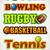 sports sticker stock photo © vectomart