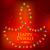 ディワリ · 石油ランプ · お祝い · 火災 · オレンジ · 油 - ストックフォト © vectomart