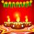 festival · diwali · argilla · lampada · fuoco · fiamma - foto d'archivio © vectomart