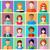zawód · wektora · ludzi · człowiek · biznesmen - zdjęcia stock © vectomart