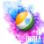 indiano · ilustração · abstrato · tricolor · fundo - foto stock © vectomart