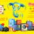 gelukkig · verkoop · bieden · illustratie · god · indian - stockfoto © vectomart