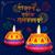 ardente · diwali · férias · luz · festival · Índia - foto stock © vectomart