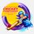jogar · críquete · campeonato · esportes · ilustração · homem - foto stock © vectomart