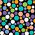 красочный · точка · искусства · шаблон · вектора · графических - Сток-фото © vector1st