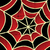 spinnenweb · kunst · vector · grafische · spin · gevaar - stockfoto © vector1st