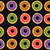 delicious donut food theme stock photo © vector1st