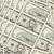 dólar · cinco · notas · dinheiro · impressão · financeiro - foto stock © Vectorex