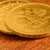3 gold coins stock photo © vectorex