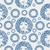 シームレス · フローラル · パターン · 紙 · テクスチャ - ストックフォト © VectorFlover