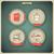 bagażu · koszyka · ikona · szary · zielone · podróży - zdjęcia stock © vectorminator