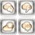 icônes · météorologiques · vecteur · eps · format - photo stock © vectorminator