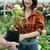 Nice woman stock photo © velkol