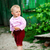bebê · retrato · menina · verde · cerca · criança - foto stock © velkol