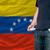 recessão · moço · sociedade · Venezuela · pobre · homem - foto stock © vepar5