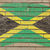 zászló · Jamaica · grunge · téglafal · festett · kréta - stock fotó © vepar5