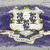 vlag · Connecticut · grunge · houten · textuur · nauwkeurig - stockfoto © vepar5