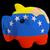 zengin · banka · renkler · bayrak - stok fotoğraf © vepar5
