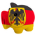 Германия · инфляция · экономики · финансовых · рынке · товары - Сток-фото © vepar5