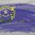 bandeira · Nevada · grunge · textura · preciso - foto stock © vepar5