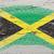 Jamaica · vlag · houtstructuur · textuur · muur · natuur - stockfoto © vepar5