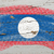 flag of laos on grunge wooden texture painted with chalk   stock photo © vepar5