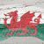 bandeira · país · de · gales · grunge · textura · pintado - foto stock © vepar5