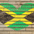 vlag · Jamaica · muur · geschilderd · grunge · textuur - stockfoto © vepar5