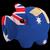 貯金 · オーストラリア人 · 50 · 20 · 10 - ストックフォト © vepar5