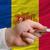 zakupu · karty · kredytowej · Andora · człowiek · na · zewnątrz - zdjęcia stock © vepar5