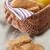 appel · cookies · plaat · chocolade · Maakt · een · reservekopie - stockfoto © veralub