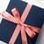 romántica · regalo · placa · blanco · lugar · plata - foto stock © veralub