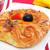 té · frescos · frutas · caliente · frutas - foto stock © vertmedia