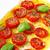 paradicsomok · grillezett · koktélparadicsom · fűszeres · olajbogyó · étel - stock fotó © vertmedia