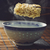 asian instant noodles over a traditional bowl stock photo © vertmedia