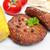 a · la · parrilla · tomates · frescos · baguette · pan - foto stock © vertmedia