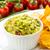 maíz · nachos · salsa · picante · frescos · aguacate - foto stock © vertmedia