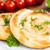 ternera · rodar · queso · de · cabra · alimentos · platos · placas - foto stock © vertmedia