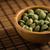 wasabi · arachidi · foto · shot · candy - foto d'archivio © vertmedia