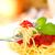 スパゲティ · トマトソース · 食品 · キッチン · 油 - ストックフォト © vertmedia